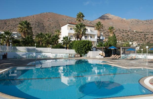 фотографии отеля Elounda Breeze Resort (ex. Elounda Aqua Sol Resort) изображение №3
