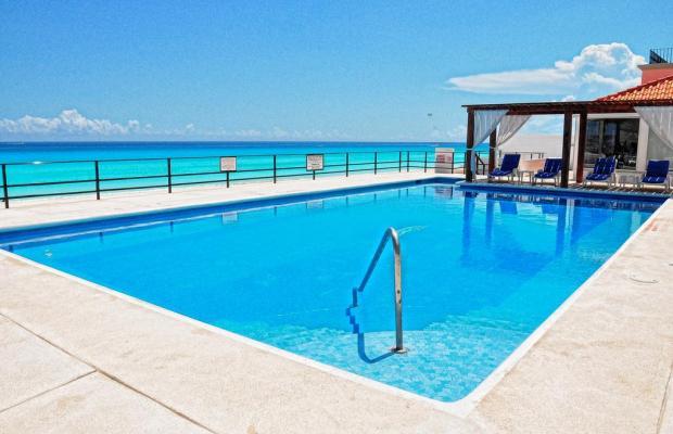 фото Flamingo Cancun Resort & Plaza изображение №38