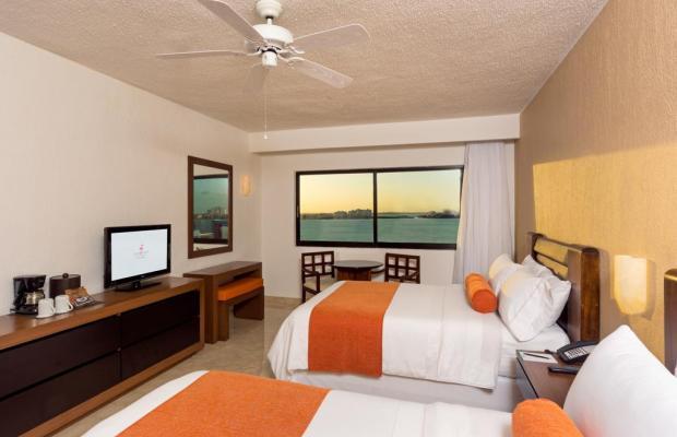 фото отеля Flamingo Cancun Resort & Plaza изображение №21
