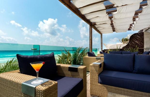 фотографии отеля Flamingo Cancun Resort & Plaza изображение №11