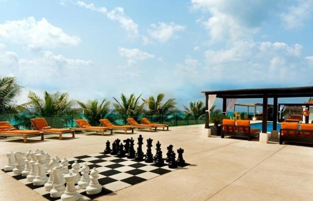 фото Flamingo Cancun Resort & Plaza изображение №2