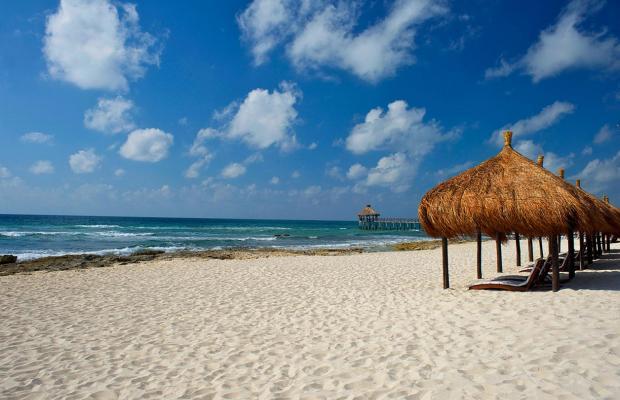 фотографии отеля The Grand Mayan Riviera Maya изображение №19