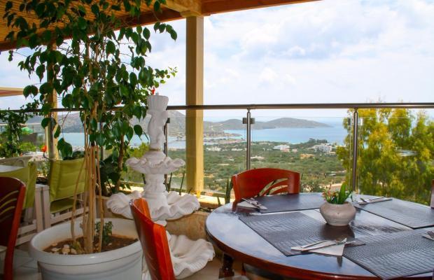 фото отеля Elounda Residence изображение №25