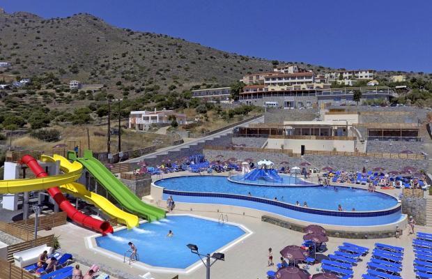 фото отеля Elounda Residence изображение №9