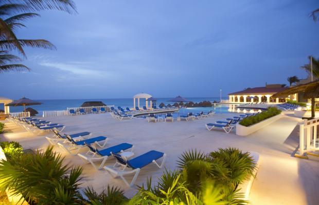 фотографии отеля Golden Parnassus Resort & Spa изображение №19