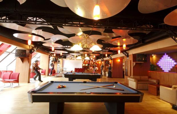 фотографии отеля Golden Parnassus Resort & Spa изображение №15