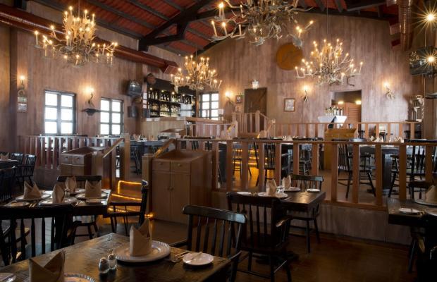 фотографии Golden Parnassus Resort & Spa изображение №8