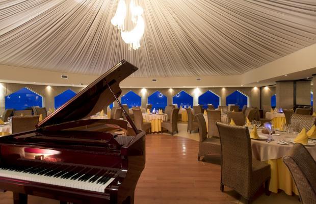 фотографии отеля Golden Parnassus Resort & Spa изображение №7