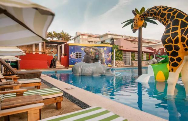 фото отеля GR Caribe by Solaris изображение №37