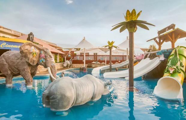 фотографии отеля GR Caribe by Solaris изображение №31