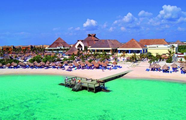 фото Luxury Bahia Principe Akumal (ex. Gran Bahia Principe Akumal) изображение №22
