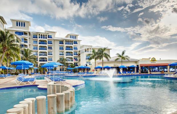 фотографии Occidental Costa Cancun (ex. Barcelo Costa Cancun) изображение №16