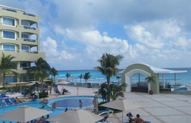 фото Occidental Costa Cancun (ex. Barcelo Costa Cancun) изображение №2