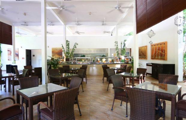 фотографии отеля Luxury Bahia Principe Sian Ka'an изображение №31