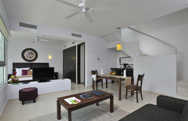 фотографии отеля Luxury Bahia Principe Sian Ka'an изображение №19