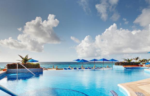 фотографии отеля Occidental Tucancun (ex. Barcelo Tucancun Beach) изображение №11