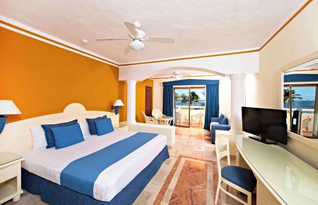 фотографии отеля Gran Bahia Principe Tulum изображение №7