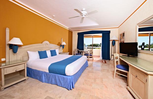 фотографии отеля Gran Bahia Principe Tulum изображение №3