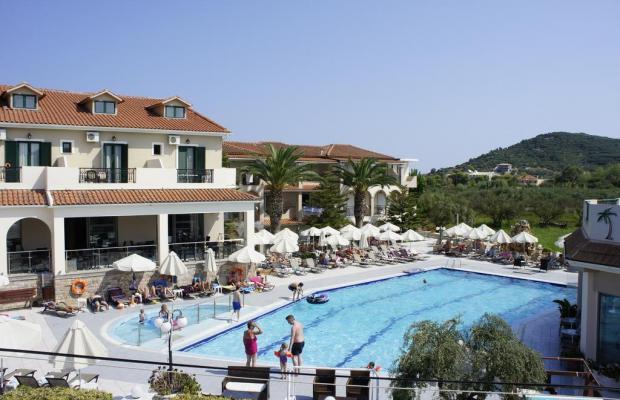 фото отеля Letsos изображение №13