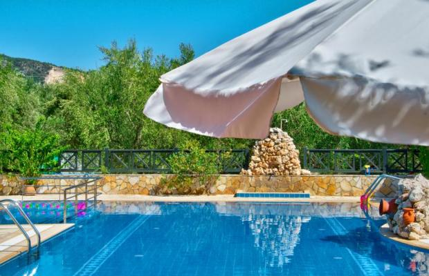 фотографии отеля Kyprianos изображение №15
