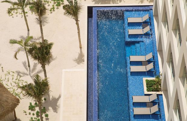 фотографии Hyatt Ziva Cancun (ex. Dreams Cancun; Camino Real Cancun) изображение №72