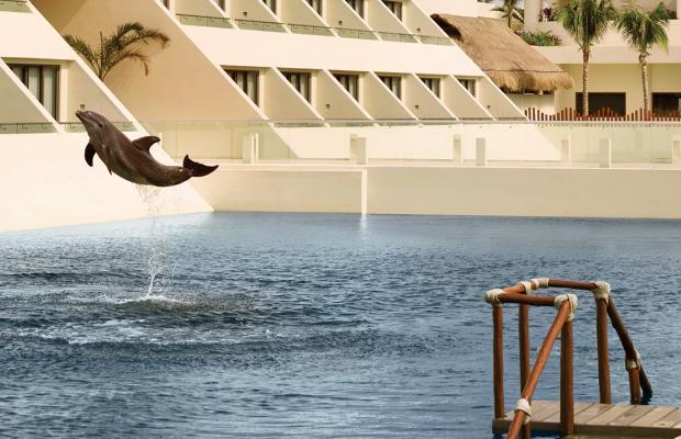 фотографии отеля Hyatt Ziva Cancun (ex. Dreams Cancun; Camino Real Cancun) изображение №55