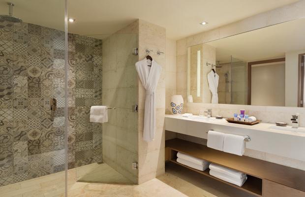 фотографии отеля Hyatt Ziva Cancun (ex. Dreams Cancun; Camino Real Cancun) изображение №39
