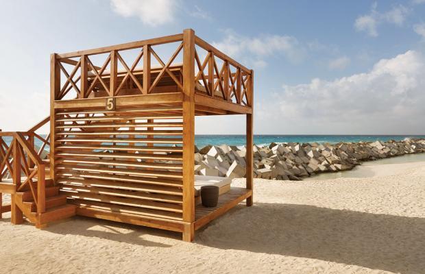 фото отеля Hyatt Ziva Cancun (ex. Dreams Cancun; Camino Real Cancun) изображение №13