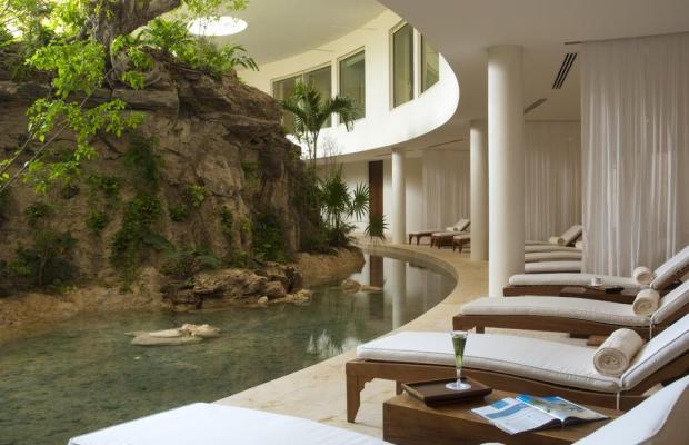 фотографии отеля Grand Velas Riviera Maya (ex. Grand Velas All Suites & Spa Resort) изображение №39