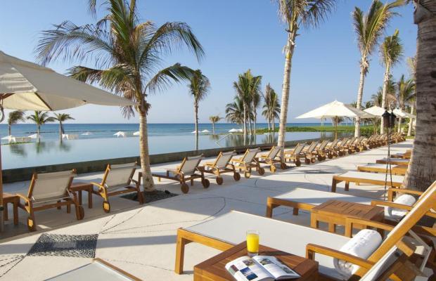 фото Grand Velas Riviera Maya (ex. Grand Velas All Suites & Spa Resort) изображение №38