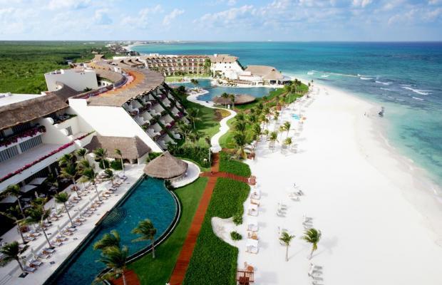 фотографии Grand Velas Riviera Maya (ex. Grand Velas All Suites & Spa Resort) изображение №20