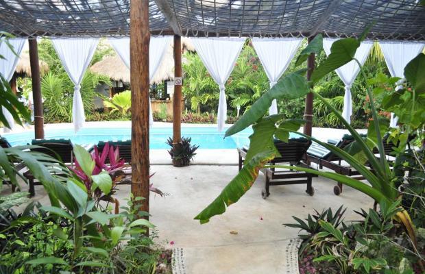 фото отеля Green Tulum изображение №21