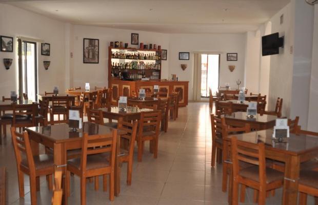 фотографии отеля Hacienda de Castilla изображение №27