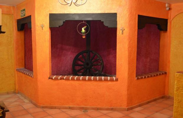 фото отеля Hacienda Maria Bonita изображение №25