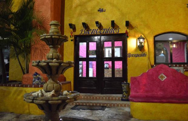 фотографии отеля Hacienda Maria Bonita изображение №15