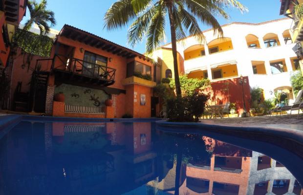 фото отеля Hacienda Maria Bonita изображение №5
