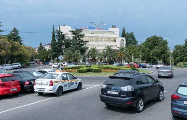 фото Звездный (Zvezdnyj) изображение №10