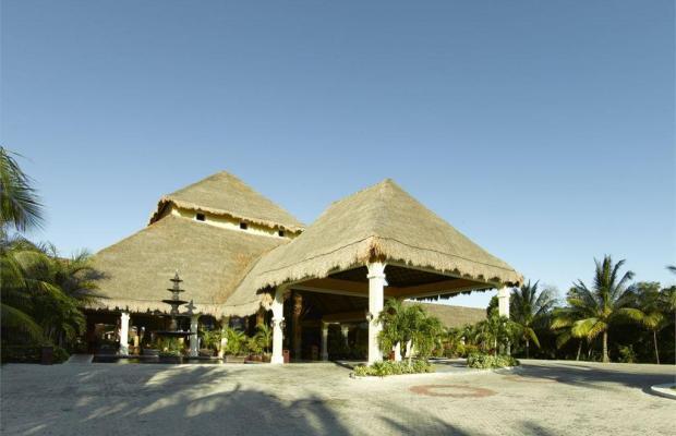 фотографии Grand Palladium Riviera Resort & Spa изображение №4