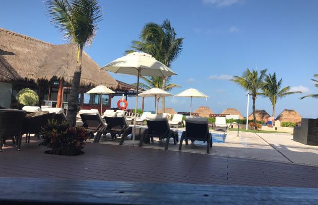 фото отеля Karisma Azul Beach Resort Riviera Maya изображение №5