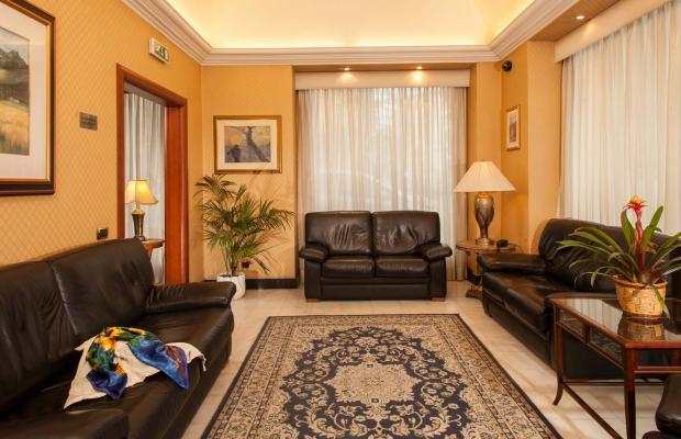 фото Hotel Piemonte изображение №6