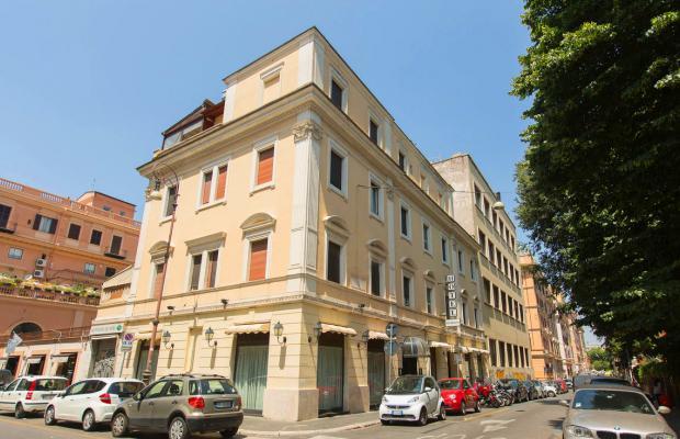 фото отеля Hotel Piemonte изображение №1