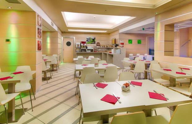 фотографии отеля Hotel Raganelli  изображение №19
