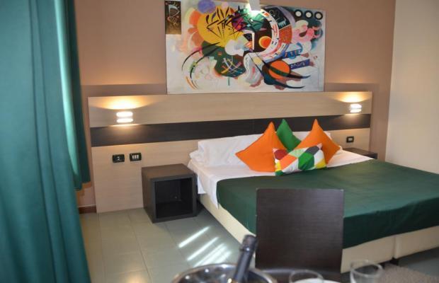 фото отеля Alba Hotel Torre Maura изображение №5