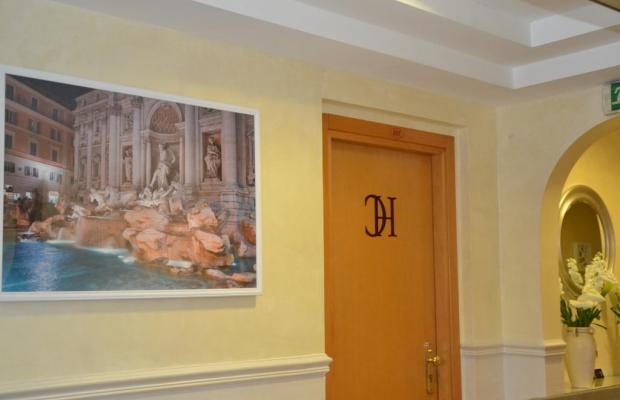 фотографии отеля Castelfidardo изображение №11