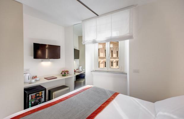 фотографии Hotel Abruzzi изображение №32