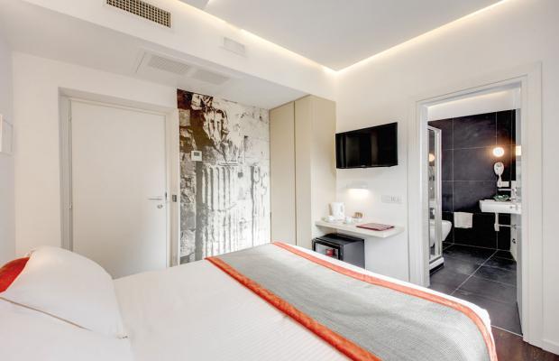 фото отеля Hotel Abruzzi изображение №17