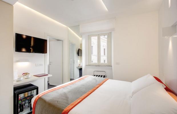 фотографии отеля Hotel Abruzzi изображение №15