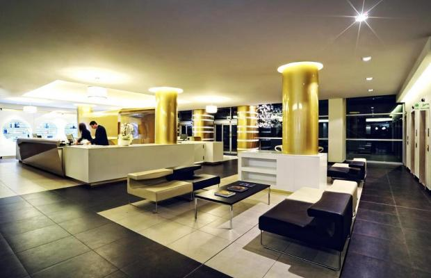 фото IH Hotel Roma Z3 (ex. Idea Hotel Roma Z3) изображение №2