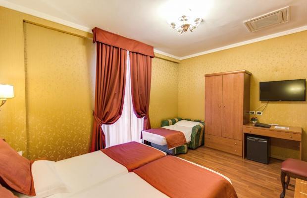 фотографии отеля Impero изображение №31