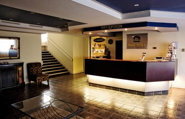фотографии Best Western Hotel Mara изображение №20